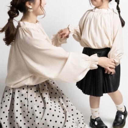 オリジナル子供服のお取り扱いが始まりました☆