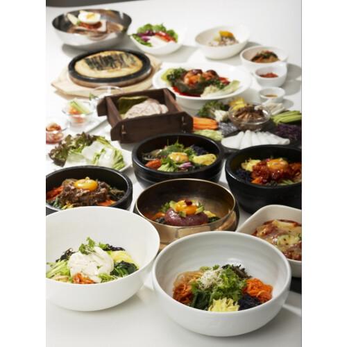 韓の旬 菜彩