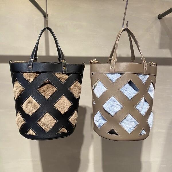 【new bag】