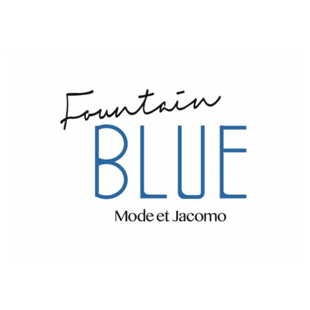 ファウンテン ブルー モード・エ・ジャコモ