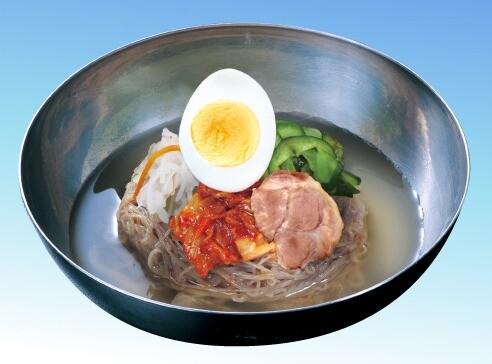 冷麺フェア!!
